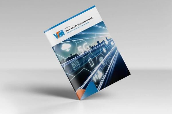 VTM whitepaper 5G cover kl