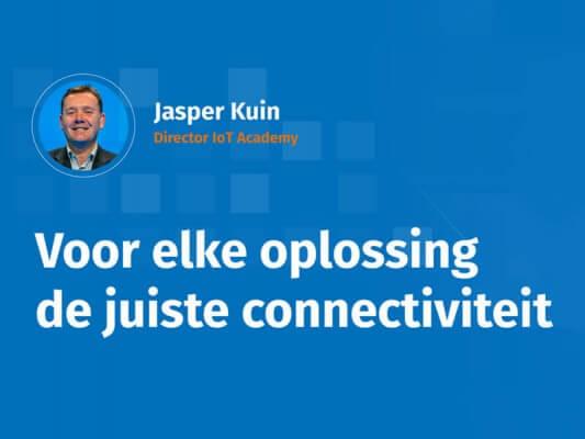 Jasper Kuin VSTD KB
