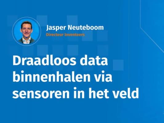 Jasper Neuteboom VSTD KB