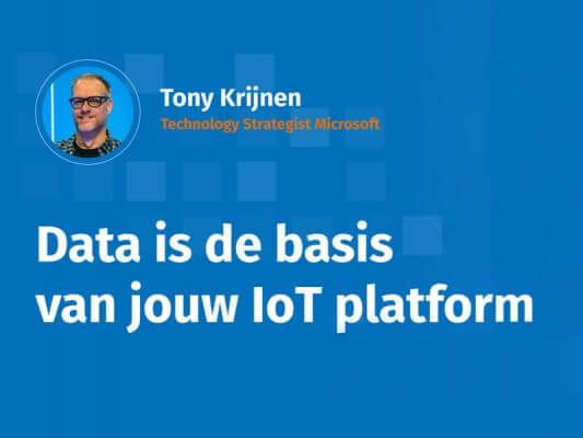 Tony Krijnen VSTD KB