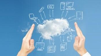 Data in de Cloud