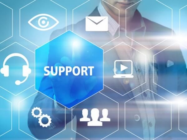 ICT support 2