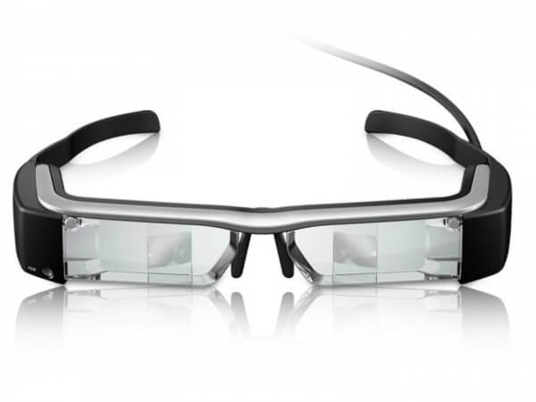 smart glasses for enterprise