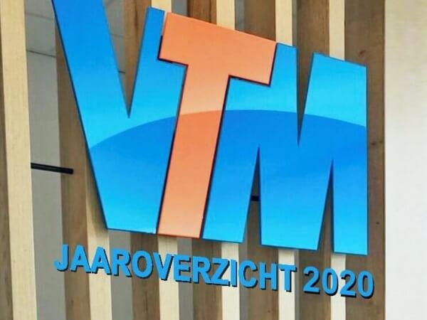 VTM jaaroverzicht 2020