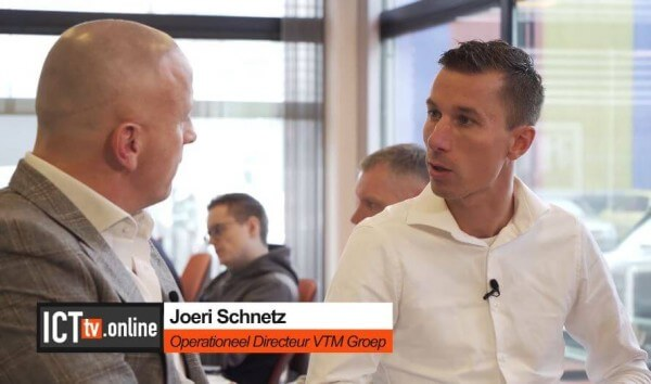 ICT security Joeri Schnetz