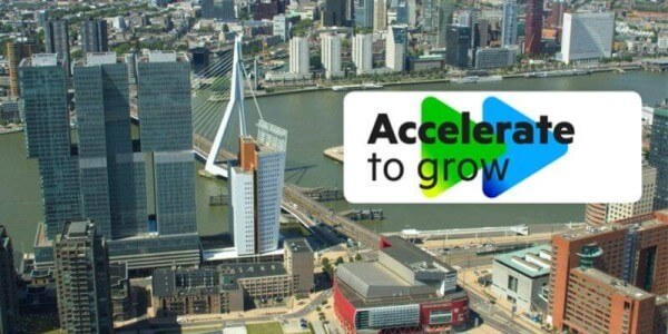 KPN Accelerate to Grow