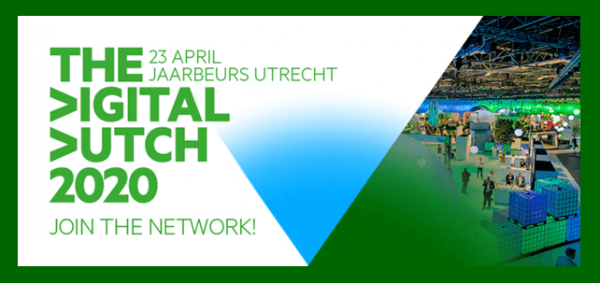 The Digital Dutch 23 april 2020