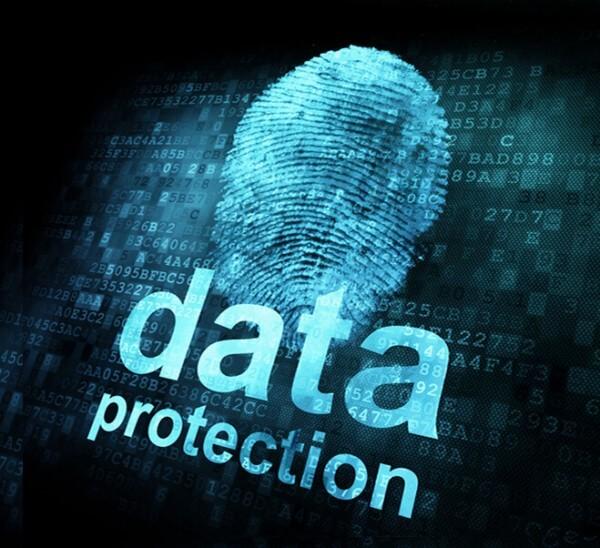 Data protection GDPR AVG