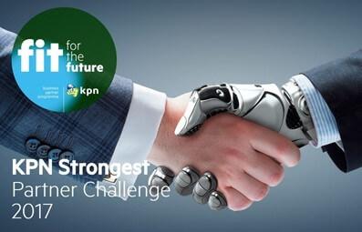 KPN Strongest Partner Challenge 2017