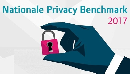 Nationale Privacy Benchmark 2017