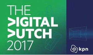 The Digital Dutch 2017