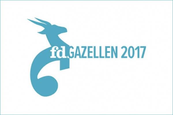 logo FD gazellen 2017