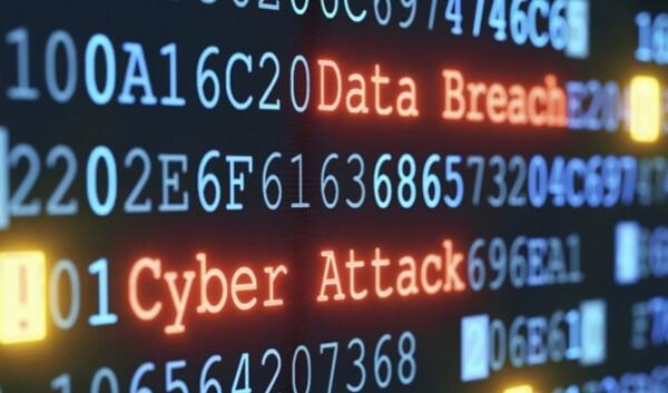 CyberAttack DataBreach