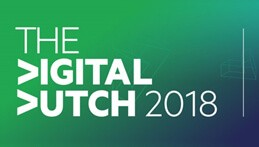 The Digital Dutch 2018