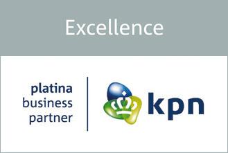 KPN Excellence Business Partner