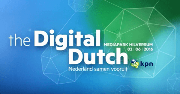 The Digital Dutch