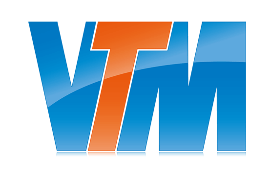 VTM Groep ICT Telecom M2M IoT logo