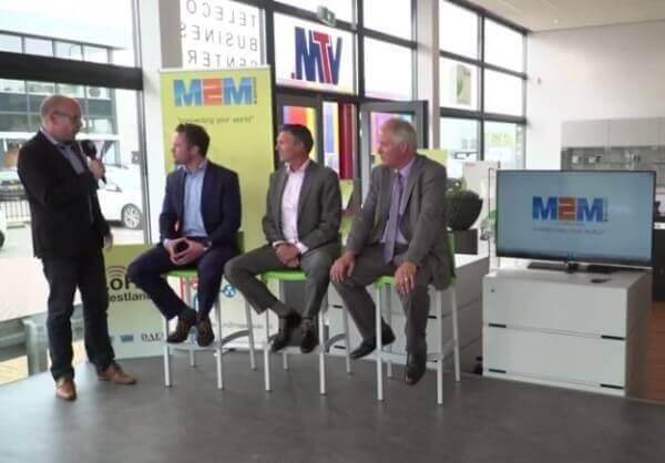 M2M Services lanceert LoRa netwerk