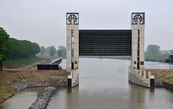 Waterwerken in Nederland onvoldoende beveiligd tegen cyberaanvallen