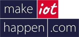 makeiothappen logo