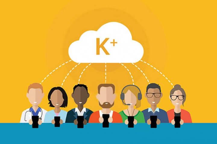 Knowingo Leer app 1