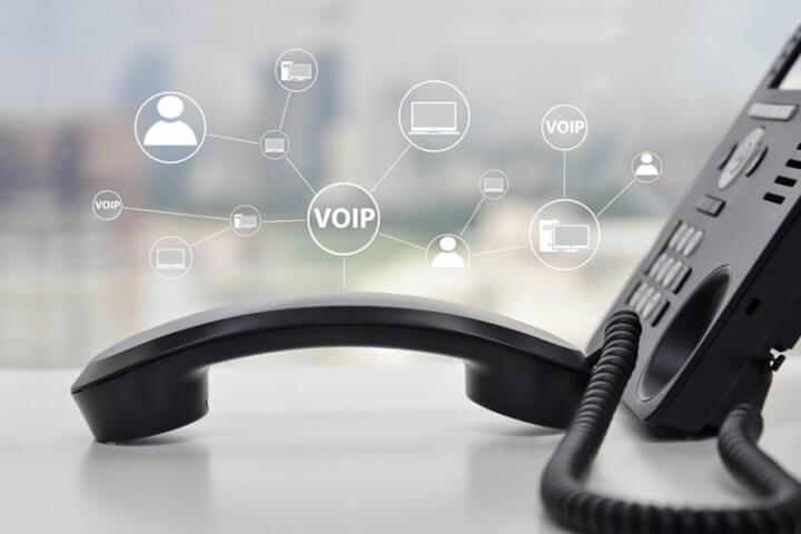 Bellen in de Cloud VoIP cloudtelefonie 3