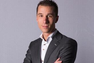 Joeri Schnetz Operationeel Directeur VTM Groep kl