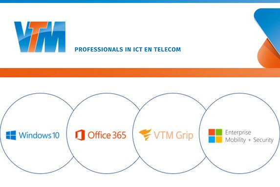VTM Modern Workplace