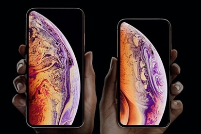 Apple iPhone Xs Xs Max