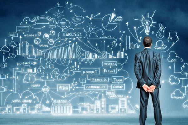 ICT trends en ontwikkelingen 2020