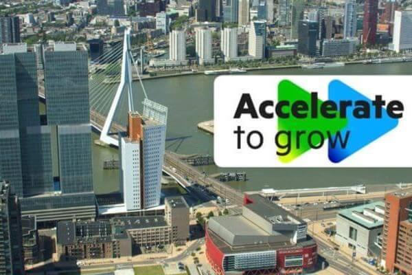KPN Accelerate to Grow