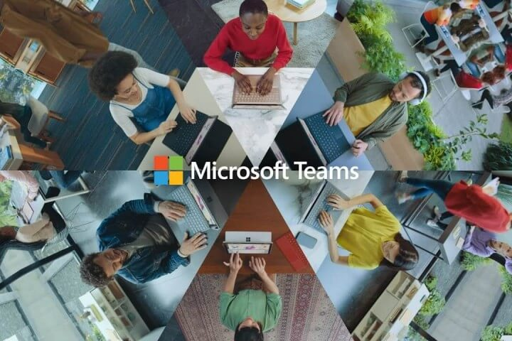 The Power Of Microsoft Teams
