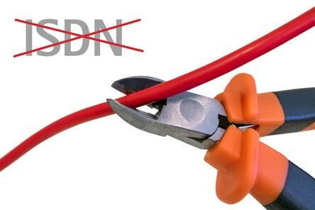 Einde ISDN 3