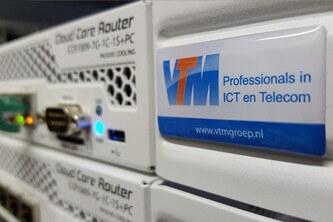VTM professionals in ICT en Telecom kl