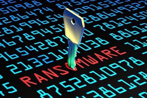 Wat is ransomware kl