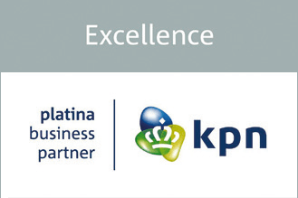 KPN Excellence Business Partner