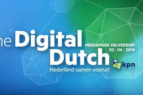 The Digital Dutch