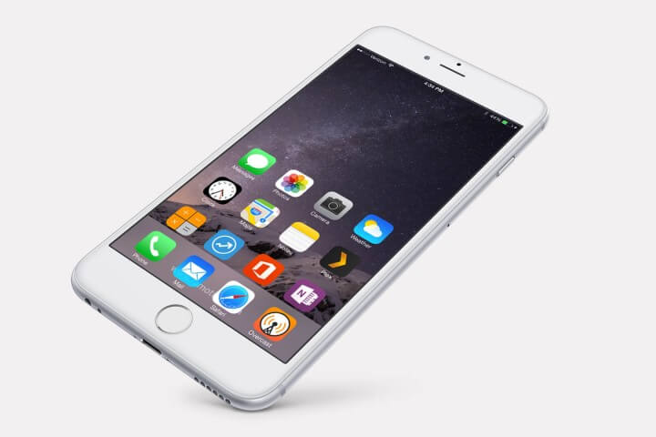 iphone 6 plus reachability