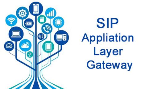 SIP Appliation Layer Gateway