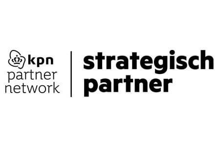 KPN partner netwerk strategisch partner