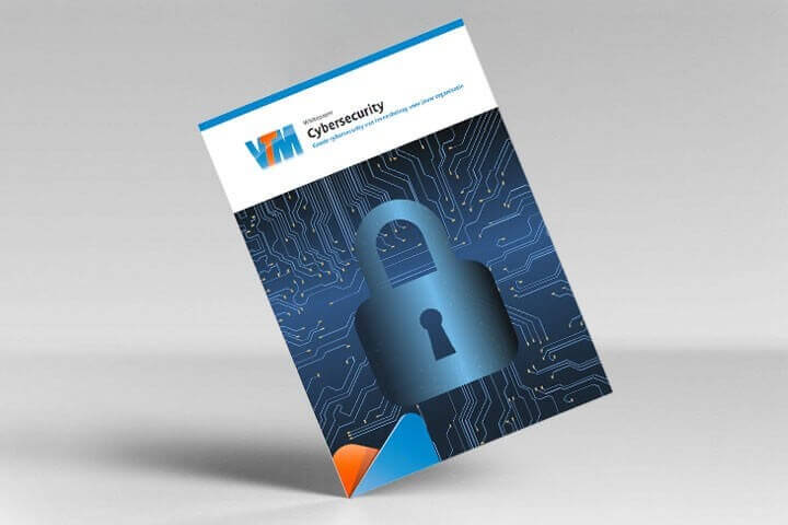VTM whitepaper Cybersecurity