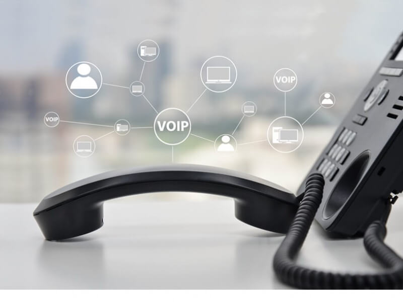Bellen in de Cloud VoIP cloudtelefonie 3