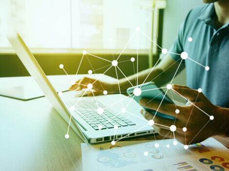 VTM Online Werkplek