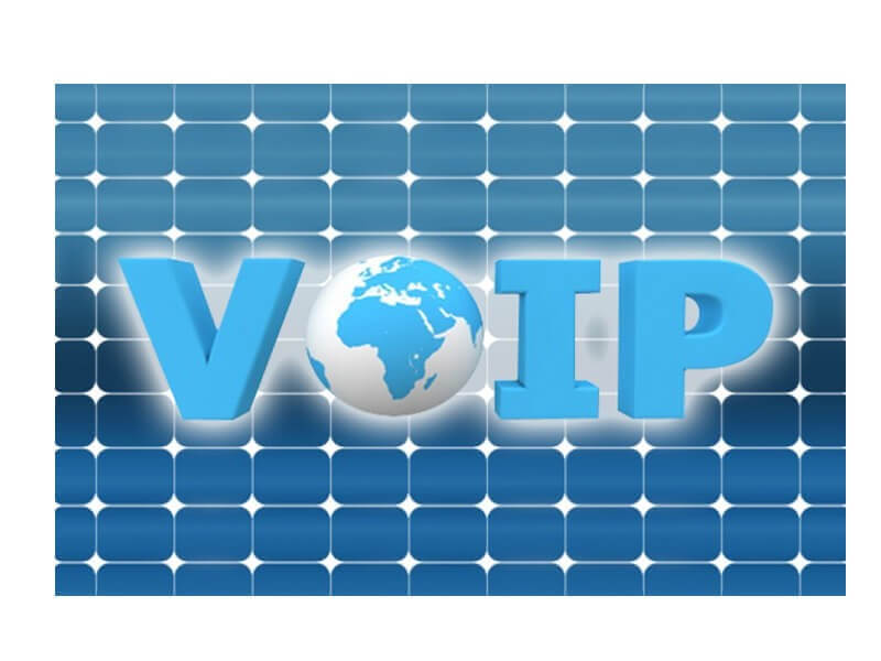 Kennisdossier VoIP