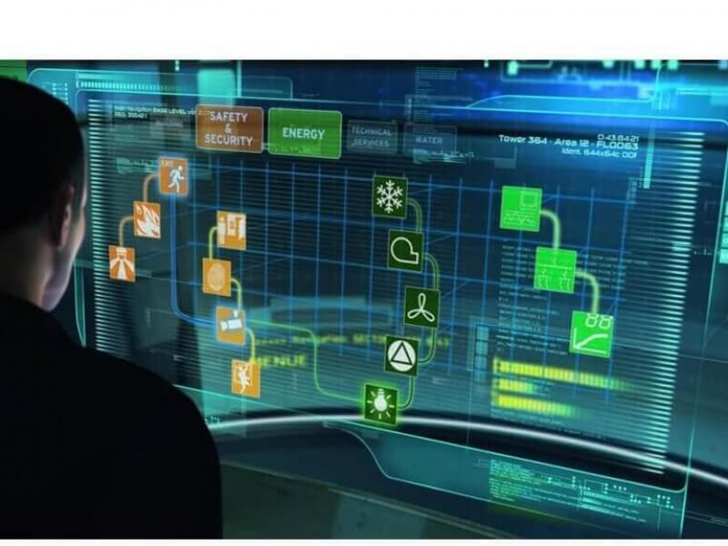 Digitalisering in de Agrisector