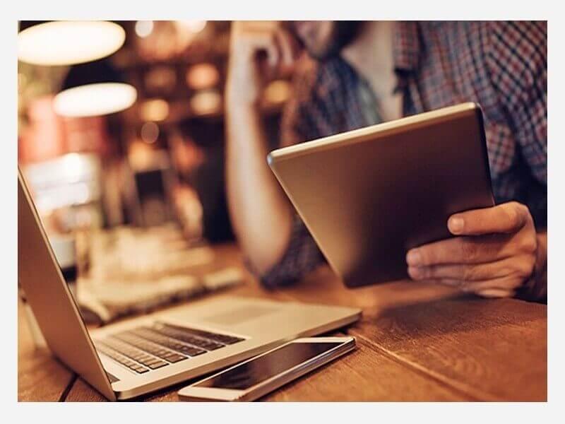 Enabling The Digital Enterprise Moderne Werkplek