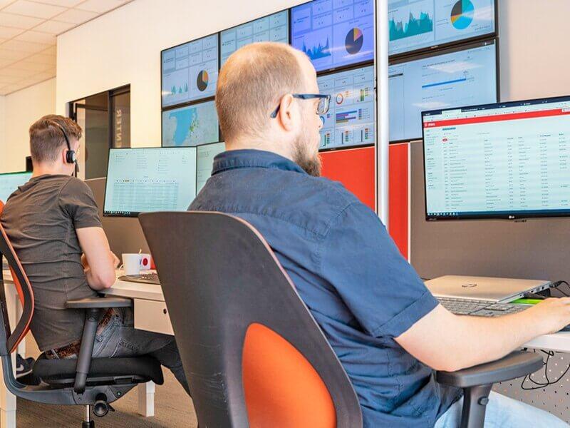 VTM Grip proactief beheer van uw ICT omgeving